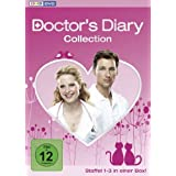 Doctor's Diary Collection