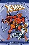 X-Men l'Int�grale : 1987 : Tome 1