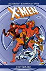 X-Men l'Intégrale : 1987 : Tome 1