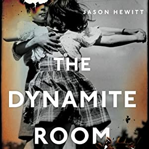 The Dynamite Room Audiobook