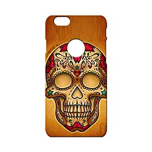 G-STAR Designer Printed Back case cover for Apple Iphone 6 (LOGO) - G4435