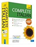 img - for Complete Italian with Two Audio CDs: A Teach Yourself Program (Teach Yourself Language) book / textbook / text book