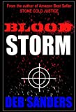 img - for Blood Storm book / textbook / text book