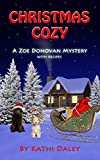 Christmas Cozy (Zoe Donovan Mystery Book 11)