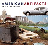 American Artifacts: Phil Bergerson