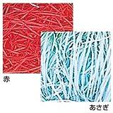 紙パッキン1KG 赤 164-607