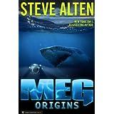 Meg: Origins ~ Steve Alten