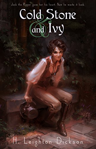 Cold Stone & Ivy by H. Leighton Dickson ebook deal