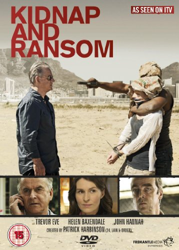 Kidnap and Ransom [DVD] [2011] [Reino Unido]