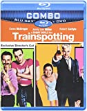 Trainspotting: Director's Cut (Blu-ray/DVD Combo Pack) [Blu-ray]