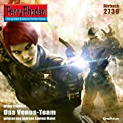 Das Venus-Team (Perry Rhodan 2730)   Oliver Fröhlich