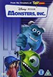 Monsters Inc. [2002] [DVD]