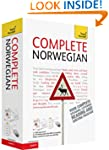 Teach Yourself Complete Norwegian (TY...