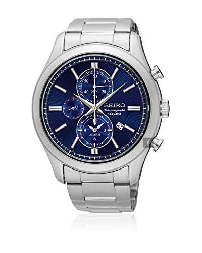 Seiko Reloj de cuarzo Man SNAF65P1 44 mm
