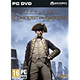 Commander Conquest of the Americas (PC DVD)by Ascaron