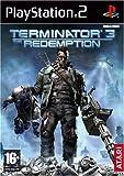 echange, troc Terminator 3 : the redemption