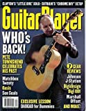img - for GUITAR PLAYER September 2000 PETE TOWNSHEND cover book / textbook / text book