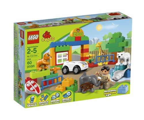Lego Zoo Set image