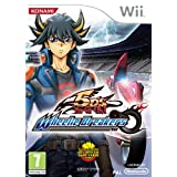 Yu-Gi-Oh! 5D's Wheelie Breakers (Wii)by Konami