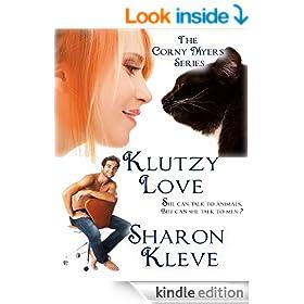 Klutzy Love