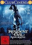 Resident Evil: Apocalypse (Einzel-DVD)