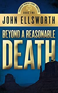 (FREE on 12/14) Beyond A Reasonable Death by John Ellsworth - http://eBooksHabit.com