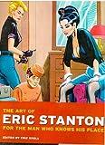 The Art of Eric Stanton (Taschen specials)