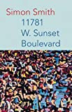 Simon Smith 11781 W. Sunset Boulevard