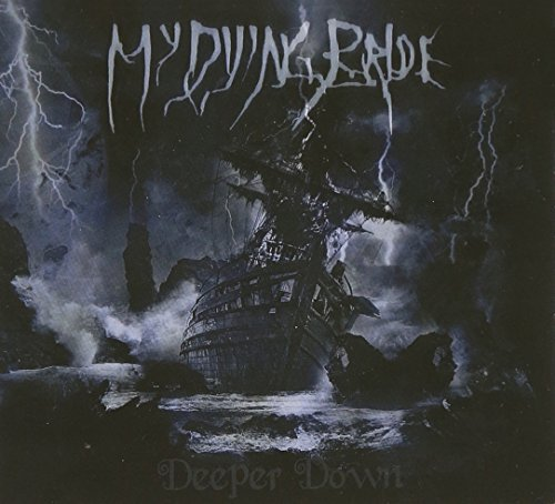Deeper Down Ep by My Dying Bride
