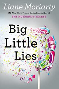 (FREE on 8/13) Big Little Lies by Liane Moriarty - http://eBooksHabit.com