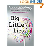 Liane Moriarty (Author)  (46)  Download:   $10.99