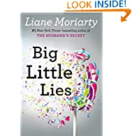 Liane Moriarty (Author)  (1687)  Download:   $10.99