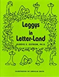 Leggys in Letter-Land