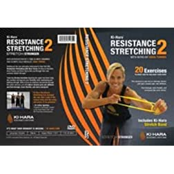 Resistance Stretching 2 With Intro By Dara Torres
