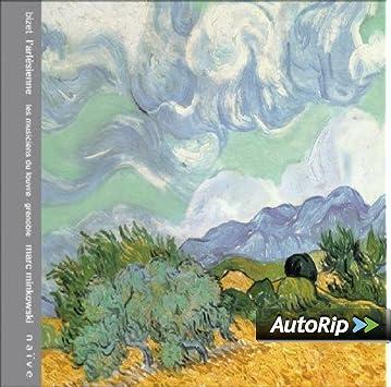 Bizet - Carmen: Prelude & Entr'actes, L'Arlesienne: Orchestral Suite