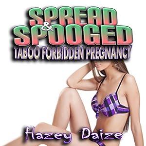 Spread & Spooged Audiobook