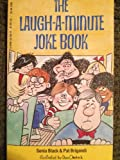 The Laugh-A-Minute Joke Book (0590421549) by Black, Sonia