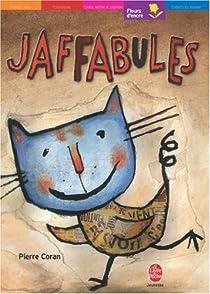 Jaffabules par Coran
