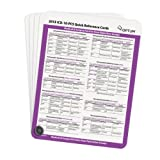img - for ICD-10-PCS 2013 Quick Reference Cards book / textbook / text book