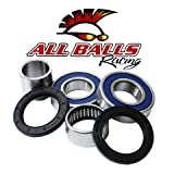 All Balls Wheel Bearing Kit Rear for Yamaha FZ6 YZF R6 R6S