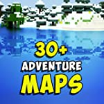 30+ Awesome New Adventure Maps: Tons...