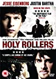 Holy Rollers [DVD] by Jesse Eisenberg
