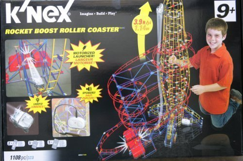k nex firestorm freefall roller coaster instructions