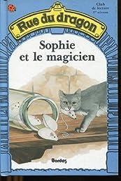 Sophie et le magicien