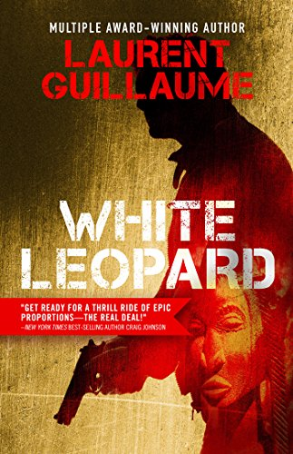 White Leopard by Laurent Guillaume ebook deal