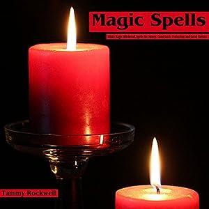 Magic Spells Audiobook