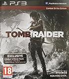 PS3 Tomb Raider- Combat Strike Edition