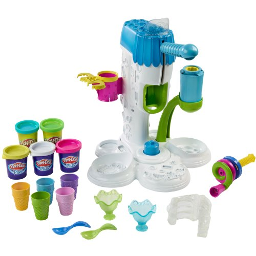 play doh a2104e240 p 226 te 224 modeler le m 233 ga glacier gourmand your 1 source for toys and
