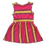 Splendid Little Girls Tank Dress Smoothie Pink