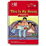 Leap Frog All Around Me Storybooks This Is My House Home Level 1
